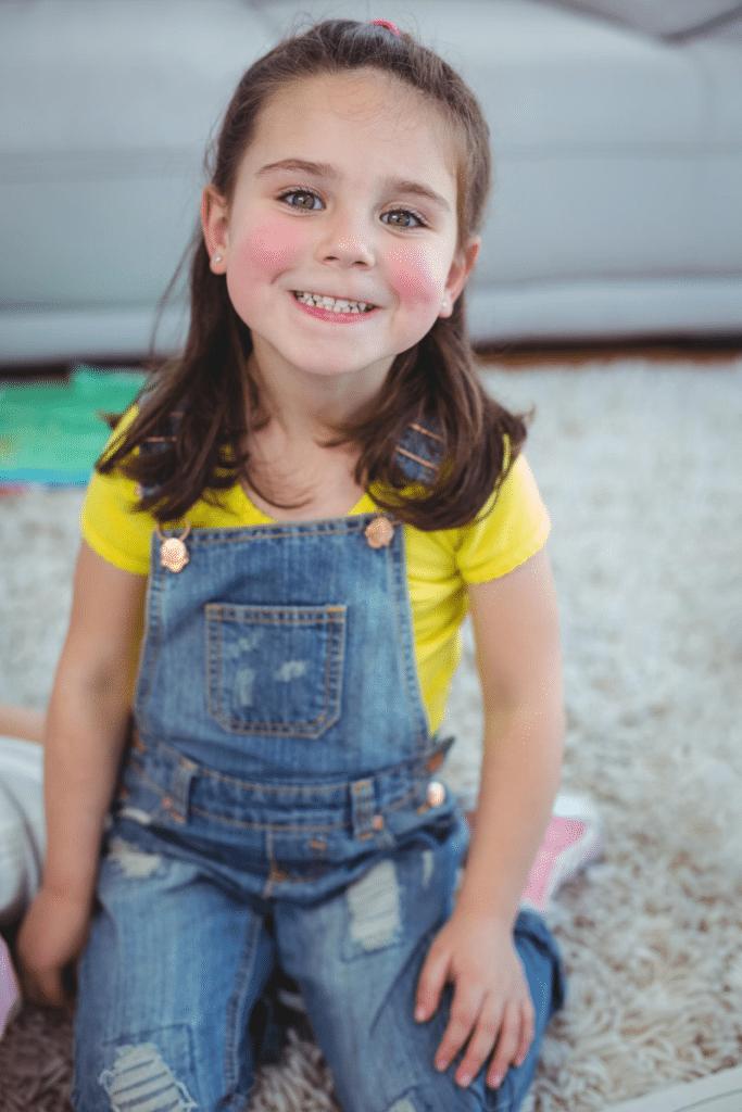 Self Regulation In Preschoolers