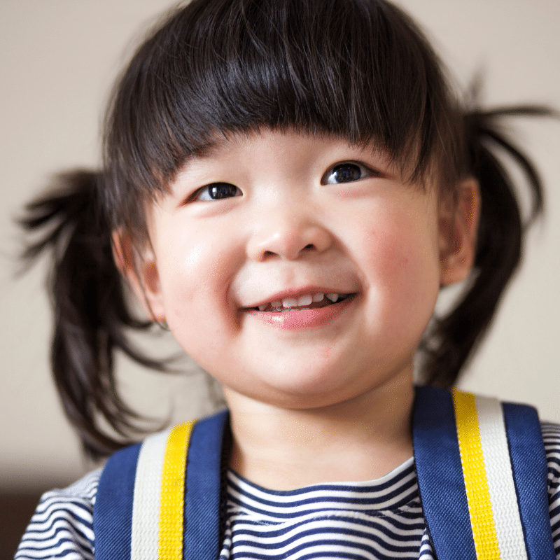 Exploratory Preschool Play at Valley Child Care & Learning Centers