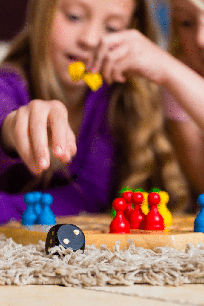 Improve Your Child's Working Memory With Games