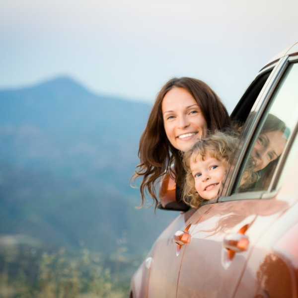 Family Friendly Road Trips Destinations in Phoenix