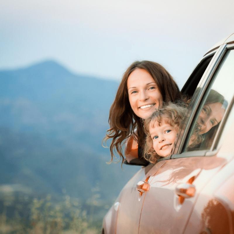 Family Friendly Road Trips Destinations in Phoenix