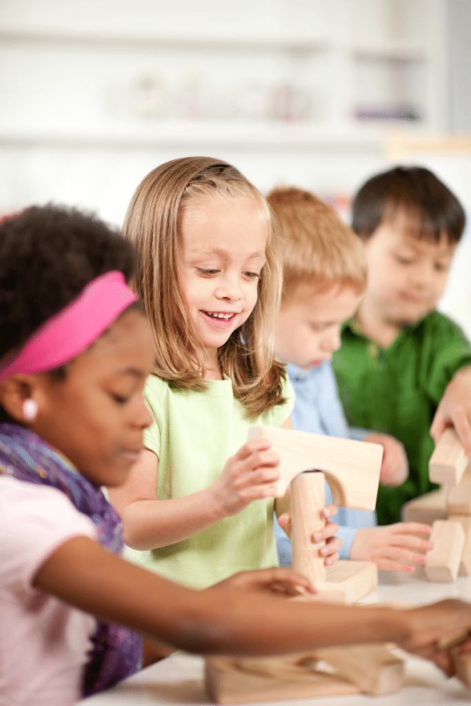 Supporting A Preschooler's Individuality