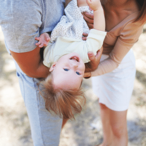 3 ways to feel more connected with your toddler